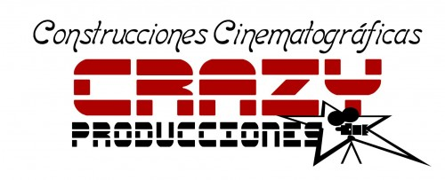 Crazy Producciones construccion decorados