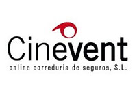 Cinevent seguro audiovisual
