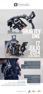 Gravity One